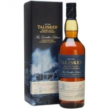 泰斯卡酒厂限定版单一麦芽苏格兰威士忌 Talisker Distillers Edition Single Malt Scotch Whisky 700ml