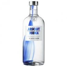 绝对原创限量版伏特加 Absolut Vodka 700ml