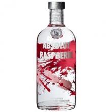 绝对覆盆莓味伏特加 Absolut Raspberri Vodka 750ml