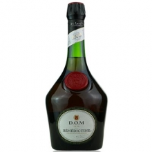 法国廊酒 Benedictine D.O.M Liqueur 700ml