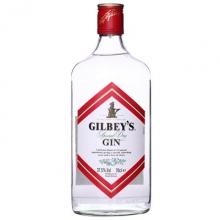 杰彼斯金酒 Gilbey's Gin 700ml