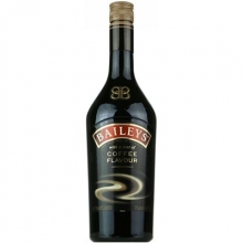 百利甜酒咖啡味 Baileys Coffee Flavour Liqueur 700ml