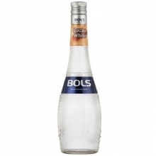 波士白可可力娇酒 Bols Cacao White Liqueur 700ml
