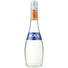 波士蜜桃力娇酒 Bols Peach Liqueur 700ml