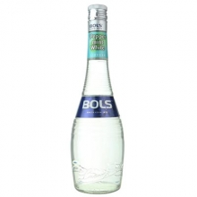 波士白薄荷力娇酒 Bols Pepper mint White Liqueur 700ml