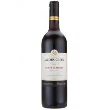 杰卡斯经典西拉加本纳干红葡萄酒 Jacob's Creek Classic Shiraz Cabernet 750ml