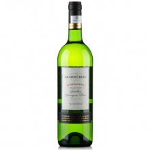 杰卡斯酿酒师臻选系列赛美戎长相思干白葡萄酒 Jacob's Creek Winemaker's Selection Semillon Sauvignon Blanc 750ml