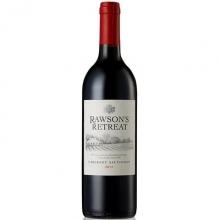 奔富洛神山庄赤霞珠干红葡萄酒 Penfolds RAWSON'S RETREAT Cabernet Sauvignon 750ml(木塞旋塞随机发)