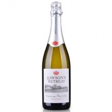 奔富洛神山庄霞多丽黑皮诺白起泡葡萄酒 Penfolds RAWSON'S RETREAT Chardonnay Pinot Noir 750ml