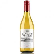 奔富洛神山庄霞多丽干白葡萄酒 Penfolds RAWSON'S RETREAT Chardonnay 750ml