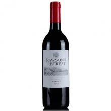 奔富洛神山庄梅洛干红葡萄酒 Penfolds RAWSON'S RETREAT Merlot 750ml(木塞旋塞随机发)