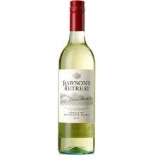 奔富洛神山庄赛美蓉长相思干白葡萄酒 Penfolds RAWSON'S RETREAT Semillon Sauvignon Blanc 750ml
