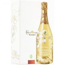 巴黎之花美丽时光白中白香槟 Perrier-Jouet Belle Epoque Fleur de Champagne Blanc de Blancs Brut Millesime 750ml