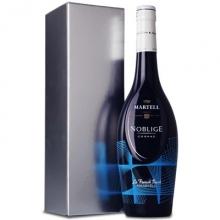马爹利名士法式锋潮限量版干邑白兰地 Martell Noblige Cognac La French Touch 700ml