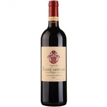 花妃城堡卡迪娜干红葡萄酒 Chateau Fleur Cardinale 750ml