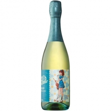 左撇子酒庄忙碌女孩起泡葡萄酒 Mollydooker Girl on the Go Sparkling Verdelho 750ml