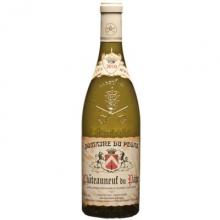 佩高酒庄珍藏特酿干白葡萄酒 Domaine du Pegau Chateauneuf-du-Pape Cuvee Reservee Blanc 750ml
