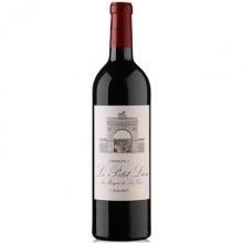 雄狮庄园副牌干红葡萄酒 Le Petit Lion du Marquis de Las Cases 750ml