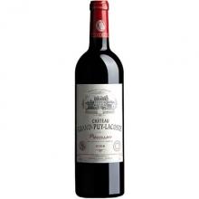 拉古斯酒庄正牌干红葡萄酒 Chateau Grand Puy Lacoste 750ml