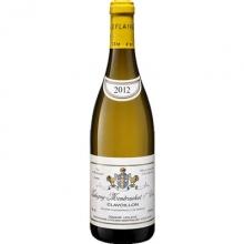 双鸡勒弗莱酒庄克拉维蓉园干白葡萄酒 Domaine Leflaive Puligny Montrachet Le Clavoillon 1er cru 750ml