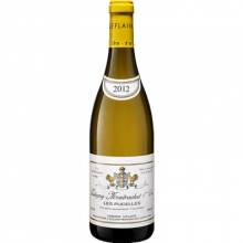 双鸡勒弗莱酒庄普榭乐园干白葡萄酒 Domaine Leflaive Puligny-Montrachet 1er Cru Les Pucelles 750ml