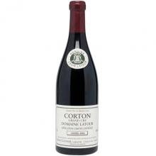 路易斯拉图酒庄高登特级田干红葡萄酒 Louis Latour Corton Grand Cru 750ml