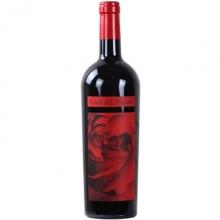 费碧酒庄华伦天奴梅洛干红葡萄酒 Feudi del Pisciotto Valention Merlot 750ml