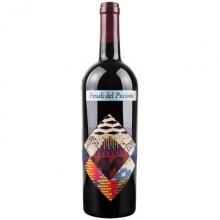 费碧酒庄米索尼赤霞珠干红葡萄酒 Feudi del Pisciotto Missoni Cabernet Sauvignon