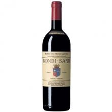 碧安帝山迪酒庄罗莎蒙塔西诺干红葡萄酒 Biondi Santi Rosso di Montalcino DOC 750ml