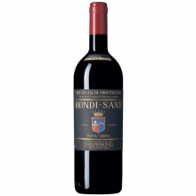 碧安帝山迪酒庄布鲁奈罗蒙塔希诺干红葡萄酒 Biondi Santi Tenuta Greppo Annata Brunello di Montalcino DOCG 750ml