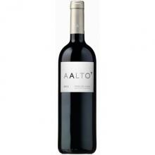 【限时特惠】奥托酒庄干红葡萄酒 Bodegas Aalto 750ml