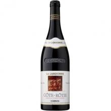 吉佳乐世家拉兰当干红葡萄酒 E.Guigal Cote Rotie La Landonne 750ml
