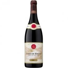 吉佳乐世家罗讷河谷干红葡萄酒 E.Guigal Cotes du Rhone Rouge 750ml