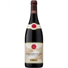 吉佳乐世家教皇新堡法定产区干红葡萄酒 E.Guigal Chateauneuf-du-pape 750ml