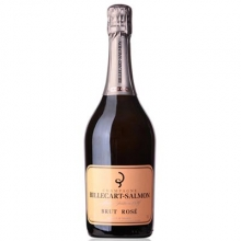 【预订】沙龙帝皇玫瑰香槟 Billecart Salmon Brut Rose 750ml