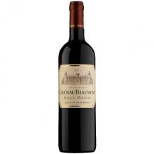 宝望酒庄正牌干红葡萄酒 Chateau Beaumont 750ml