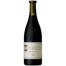 托布雷酒庄小块田干红葡萄酒 Torbreck RunRig 750ml
