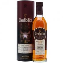 格兰菲迪首席调酒师限量版单一麦芽苏格兰威士忌 Glenfiddich Malt Master's Edition Single Malt Scotch Whisky 700ml