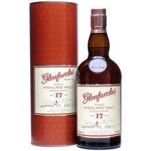 格兰花格17年单一麦芽苏格兰威士忌 Glenfarclas Aged 17 Years Highland Single Malt Scotch Whisky 700ml