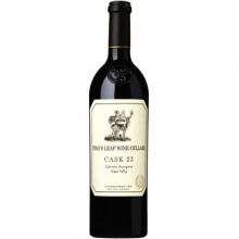 鹿跃酒窖23号桶干红葡萄酒 Stag's Leap Wine Cellars Cask 23 750ml