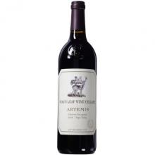 鹿跃酒窖狩猎神赤霞珠干红葡萄酒 Stag's Leap Wine Cellars Artemis Cabernet Sauvignon 750ml
