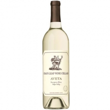 鹿跃酒窖阿维塔长相思干白葡萄酒 Stag's Leap Wine Cellars Aveta Sauvignon Blanc 750ml