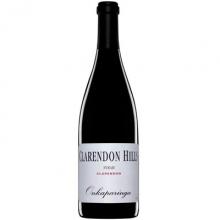 克拉伦敦山酒庄昂卡帕林加西拉干红葡萄酒 Clarendon Hills Onkaparinga Syrah 750ml