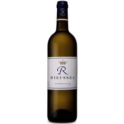拉菲莱斯之星R干白葡萄酒 R de Rieussec 750ml