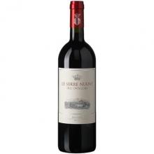 奥纳亚酒庄副牌干红葡萄酒 Le Serre Nuove dell'Ornellaia Bolgheri Rosso 750ml