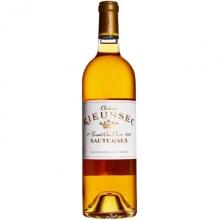 拉菲莱斯古堡贵腐甜白葡萄酒 Chateau Rieussec 750ml