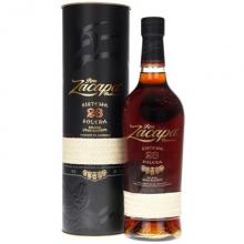 萨凯帕索莱拉23珍藏朗姆酒 Ron Zacapa Centenario Sistema Solera 23 Rum 750ml