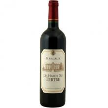 杜特庄园副牌干红葡萄酒 Les Hauts Du Tertre 750ml