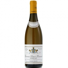双鸡勒弗莱酒庄比维纳斯巴塔蒙哈榭园干白葡萄酒 Domaine Leflaive Bienvenues Batard Montrachet Grand Cru 750ml
