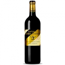 拉图玛蒂亚克古堡正牌干红葡萄酒 Chateau Latour Martillac 750ml